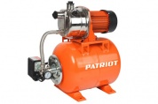 Насосная станция PATRIOT PW 850-24 INOX, 850 Вт, 3000 л/ч
